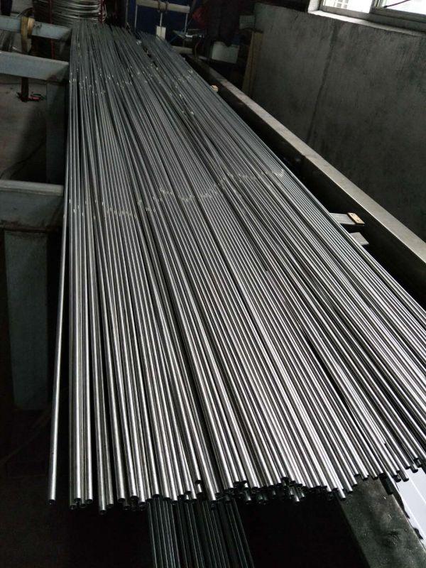 S30403冷拔不锈钢无缝管生产厂家