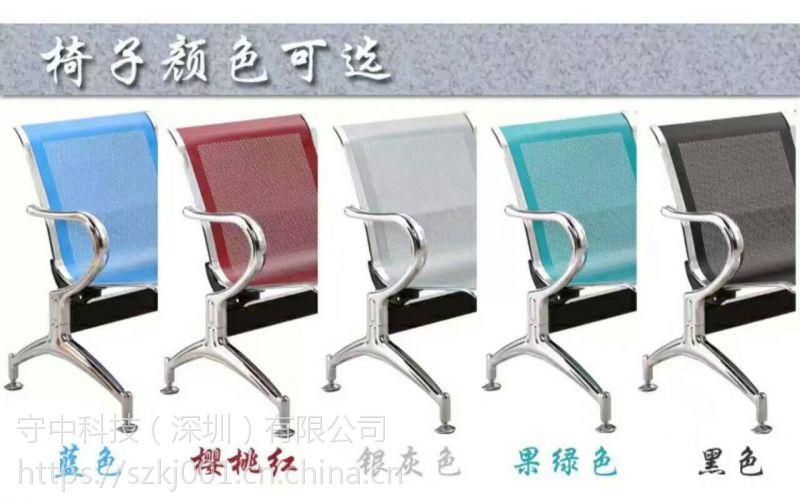 铁排椅厂家-公共铁排椅厂家-四人位铁排椅