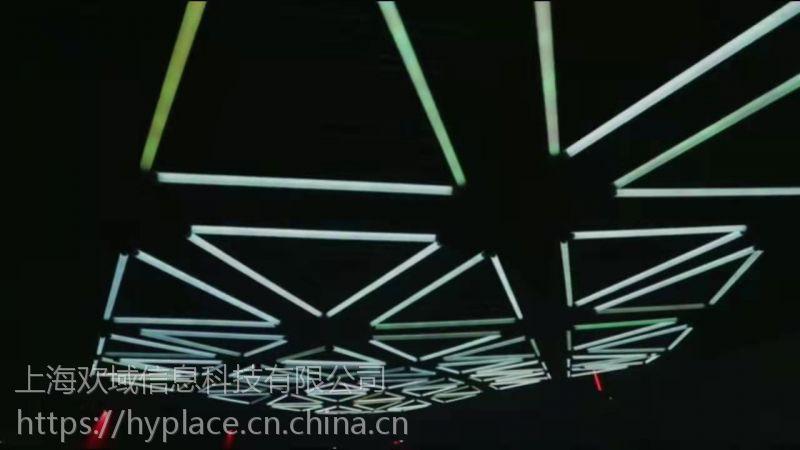上海武汉升降灯条定制出租