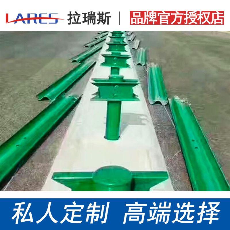 广东清远波形护栏生产厂家