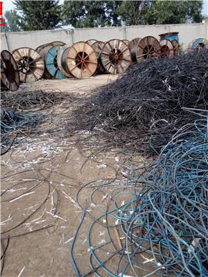 连云港废电缆回收连云港电力同轴电缆回收