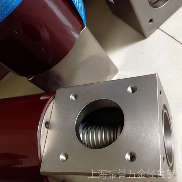高温电磁阀ZCG 高温电磁阀 工洲电磁阀 良品