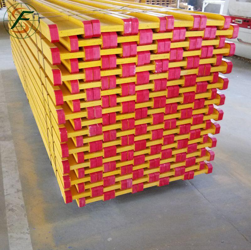 5900mm 实木云杉H20工字梁适用于建筑