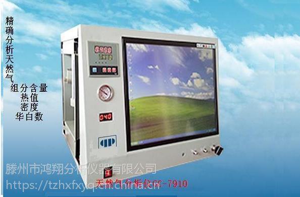 燃气热值分析仪GC-7910