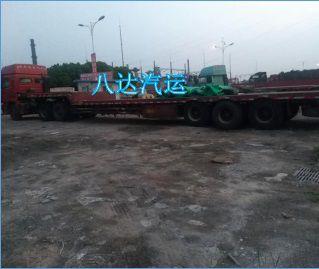 临安返回到上海的货车物流整车顺路带货