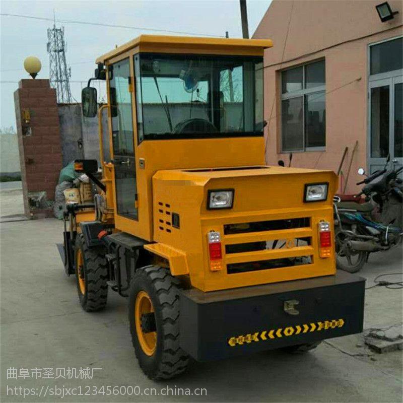 山东青岛木材装载机价格 轮胎式多功能抓木机价格 功能多 质量好