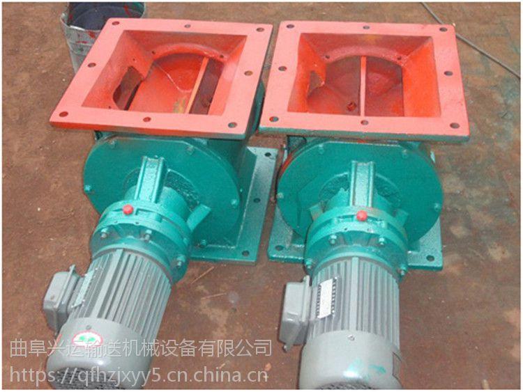 滁州卸料器定做 厂家用于粉状物料