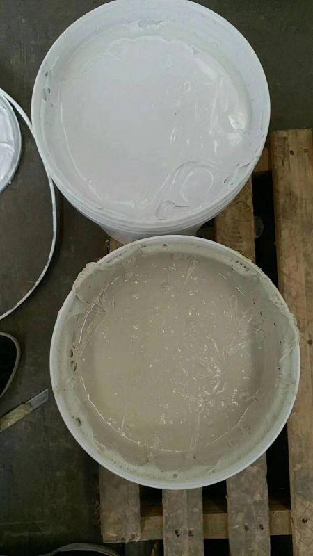 1:1比例 ab组分 高温耐磨陶瓷片胶