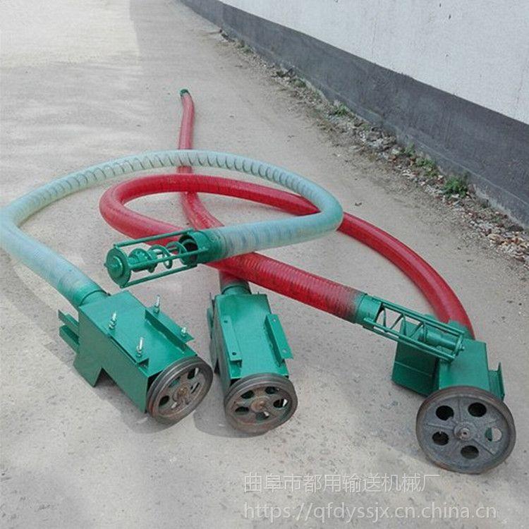 专业的车载吸粮机移动式 玉米气力吸粮机牡丹江