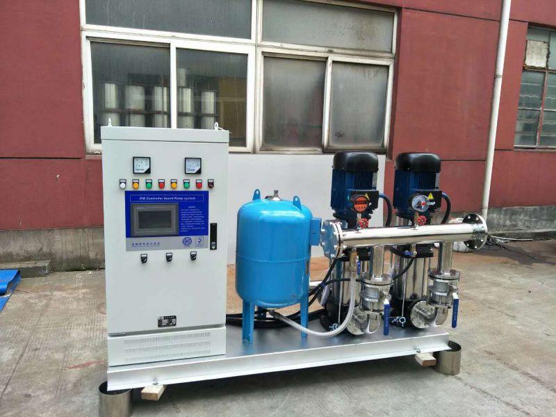 TPYPS型生活稳压供水设备,变频供水设备