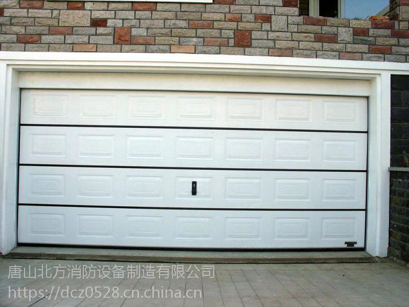 北京车库门厂家通州区安装自动车库门