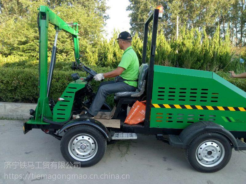 全自动园林修剪机,多功能绿篱机