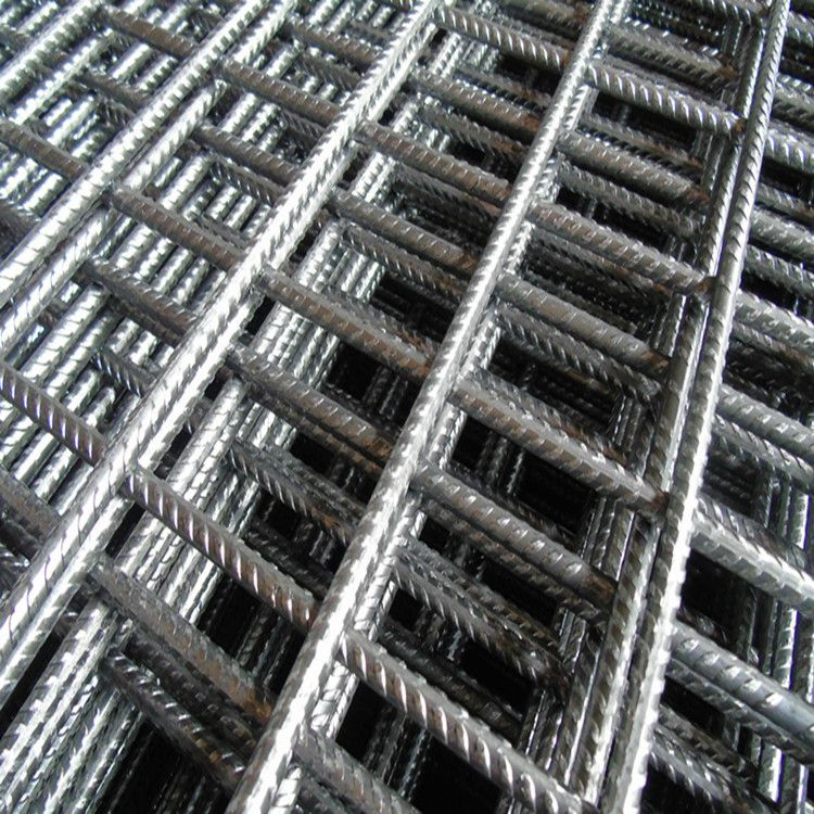 生产钢筋网片厂家 桥面用钢筋网片 大量现货