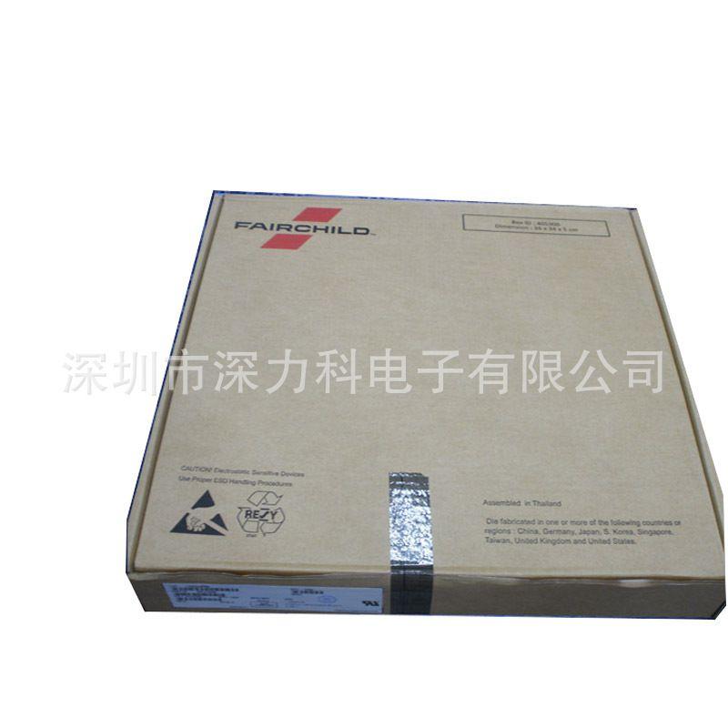 供应原装仙童FAN7930CMX PMIC-PFC功率因数修正 控制器 SOIC-8