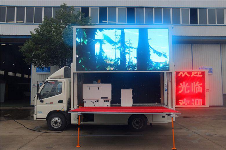 安庆宣传车分期