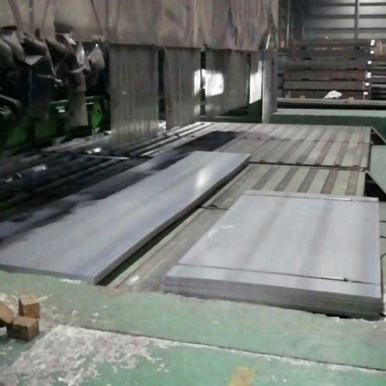 沙钢鞍钢热轧板Q235B Q345B锰板
