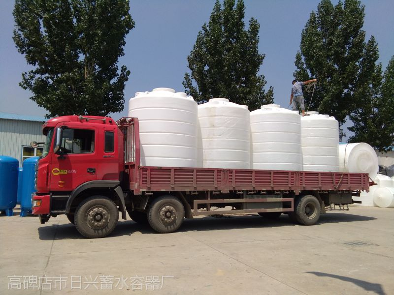 山西太原大同塑料储罐PE圆桶厚实耐用全网销售