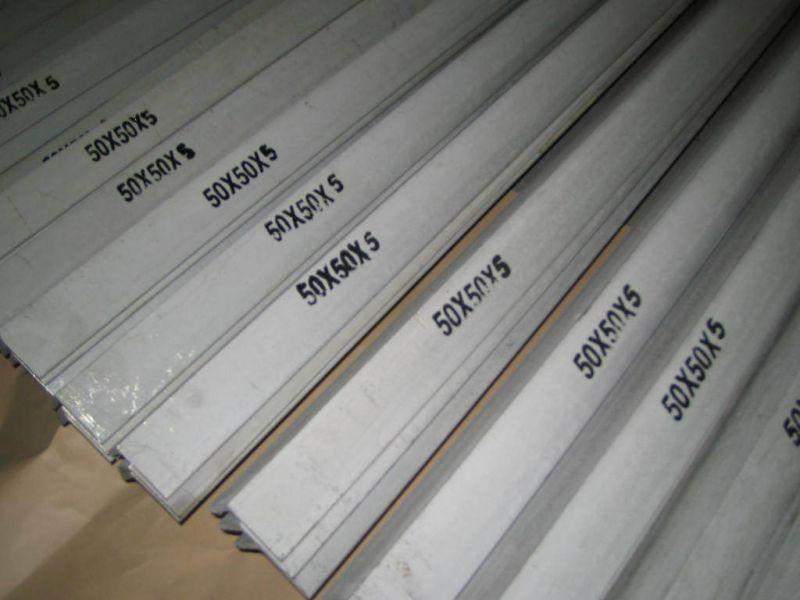 不锈钢圆钢扁钢角钢槽钢上海曼银不锈钢有限公司