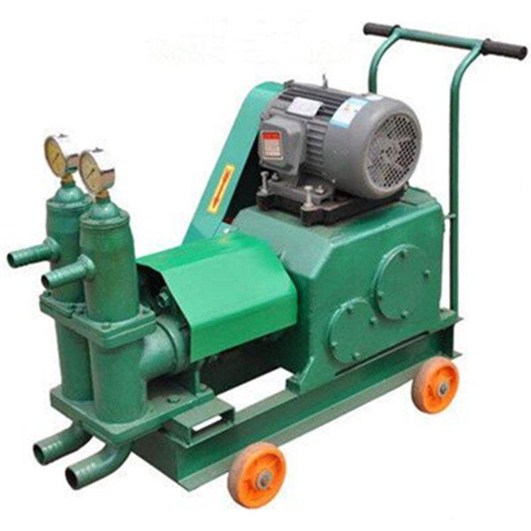 东恒机械TSB-3双缸活塞式灰浆泵