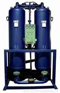 汉粤吸附式干燥机  消音器 配件等箱式高温式