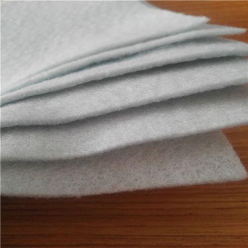 250克国标土工布 涤纶短纤制作法