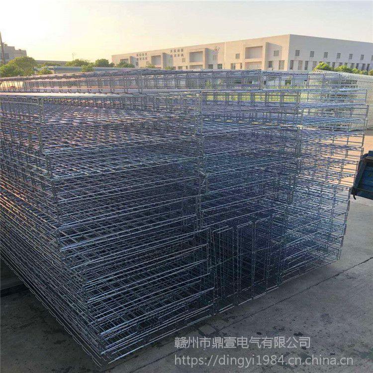江西桥架厂家直销全国发货网格式桥架300*100质优价廉