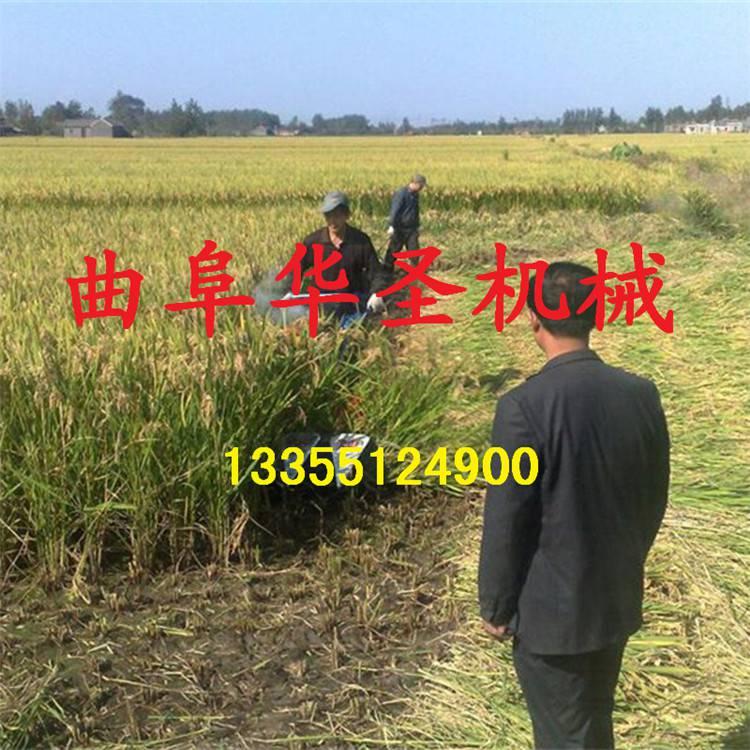 苜蓿草黑麦草收割机 云南青稞荞麦割晒机
