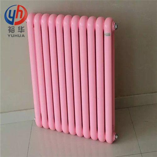 GZ206钢二柱暖气片的内部结构(图片、型号、价格、厂家)_