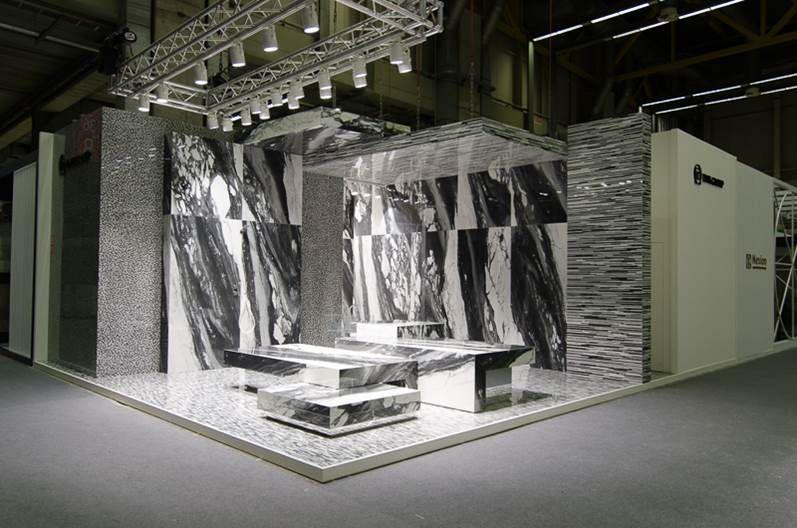 017博洛尼亚展进口瓷砖变革推动者意大利EMIL埃米瓷砖