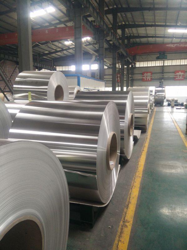 3003合金铝卷3104合金铝卷铝镁锰合金铝卷合金铝卷带