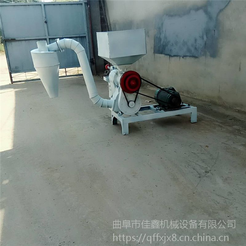 佳鑫山东小型稻谷碾米机 磨面前去皮制糁机 柴油机带的碾米机价格
