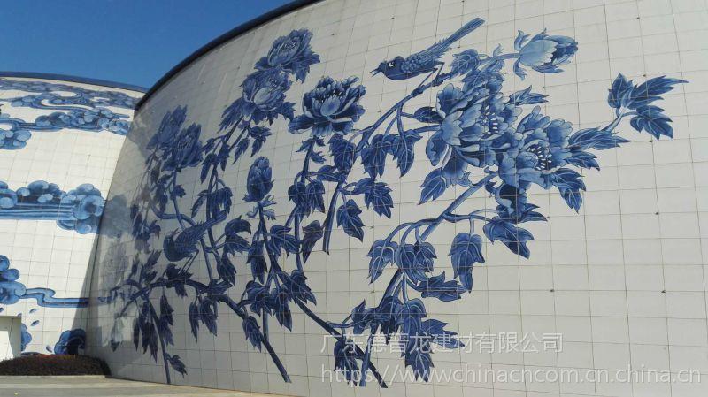 菊花图案彩绘铝板 UV喷绘铝板厂家