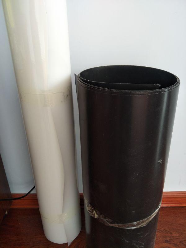 全新料土工膜生产中 城建土工膜防水板