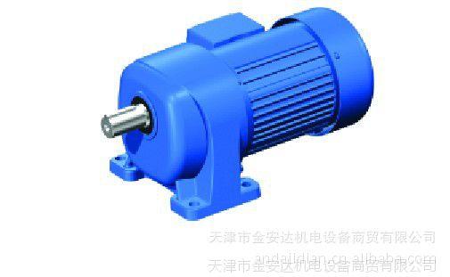 供应 DM川岛减速电机 检测仪器 包装机械750W三相异步电动机