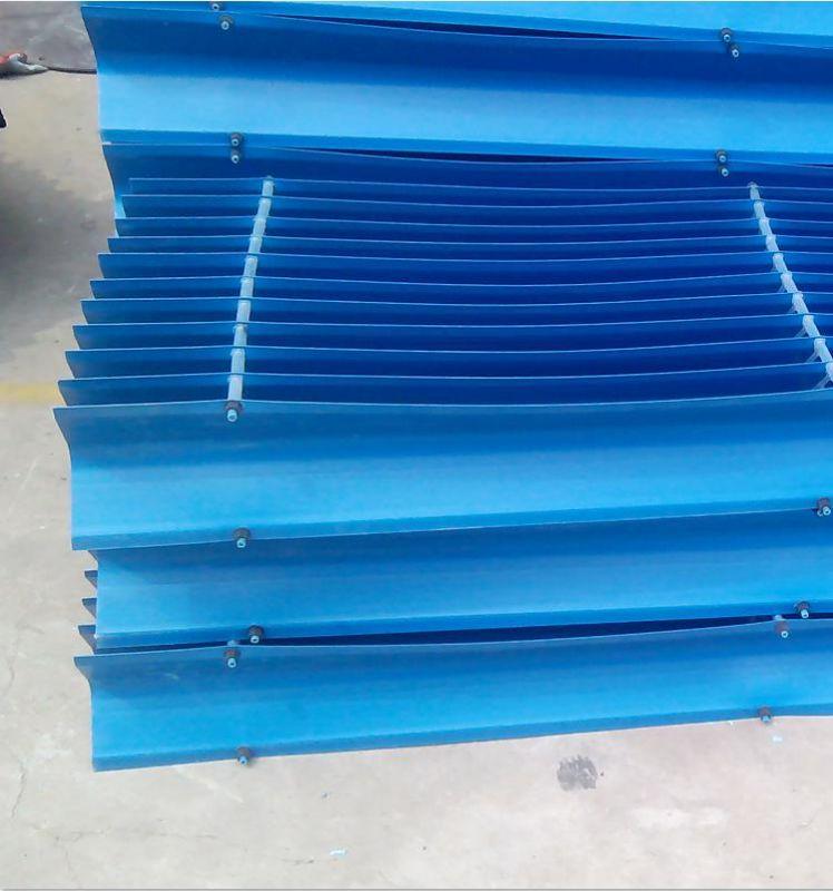 冷却塔收水器BO160-45mmPVC材质除水器分水器