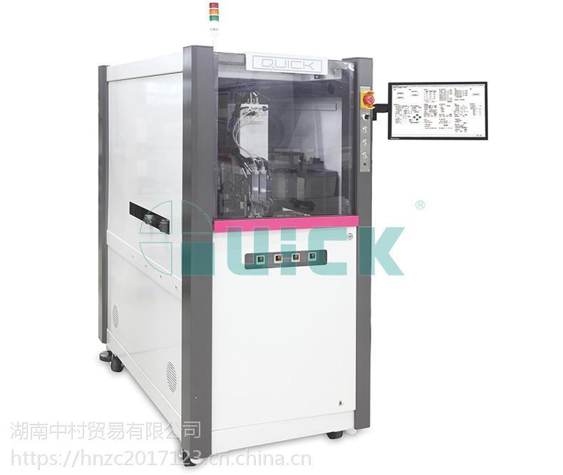 QUICK(快克)9494F 四轴焊接机器人