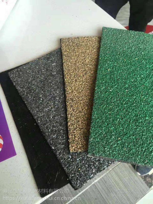 自粘防水卷材-寿光旭泰大型设备生产-自粘聚合物防水卷材-形状卷板