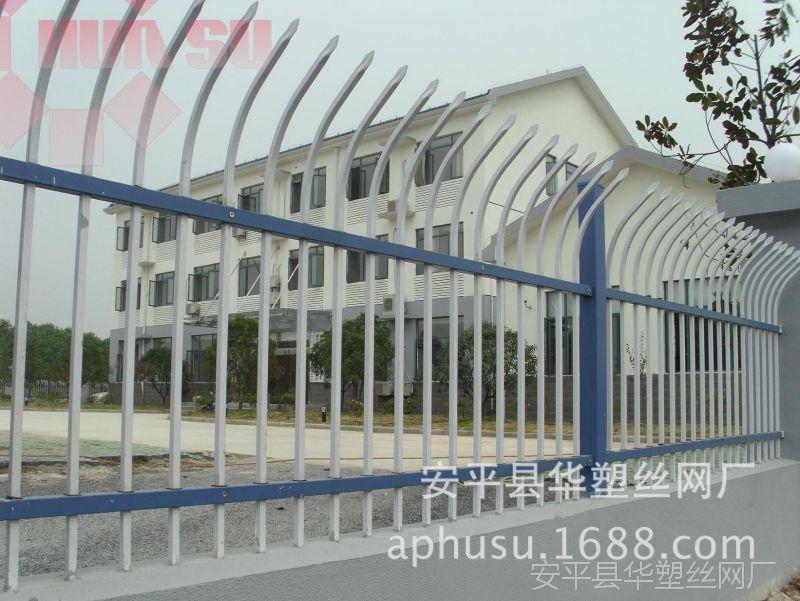 【厂家供应】锌钢护栏、欧式护栏、庭院隔离栅、围墙护栏、围墙网