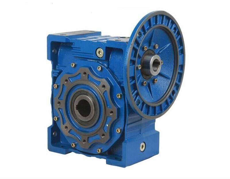 沃旗方箱减速器SWL5-1/12-1-A-I-500-F蜗轮蜗杆升降机