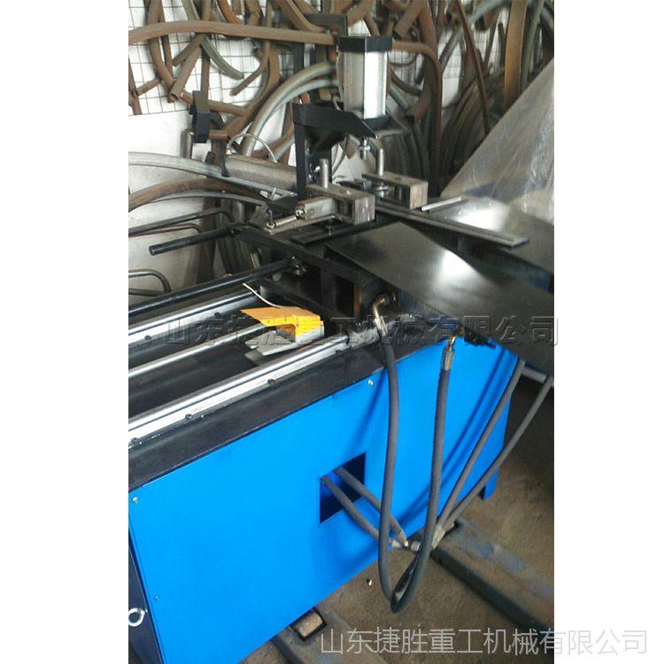 u型管弯曲成型机 液压双弯机 椅子骨架成型设备 厂家直销图片