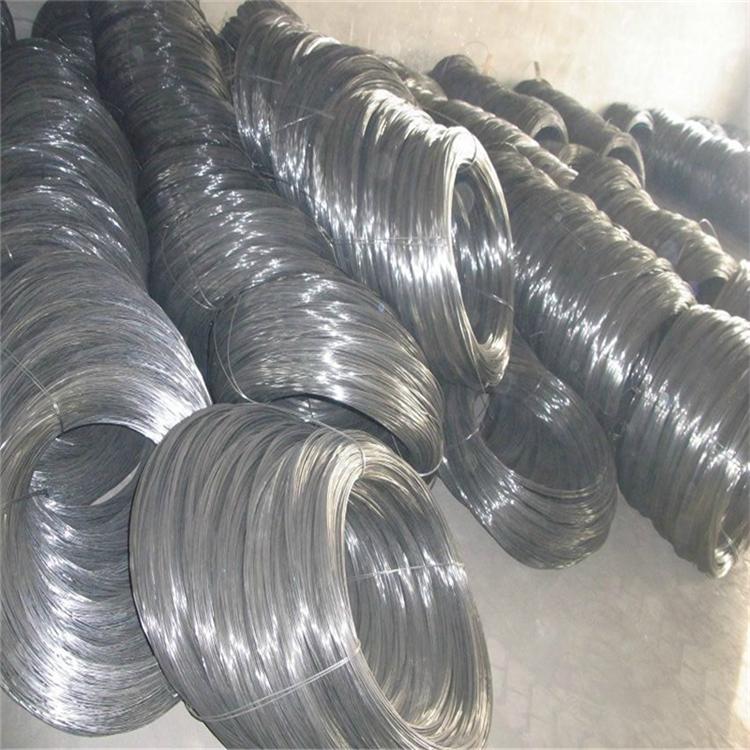 联利生产建筑捆绑火烧丝 软质捆绑铁线 18号火烧丝 黑铁丝