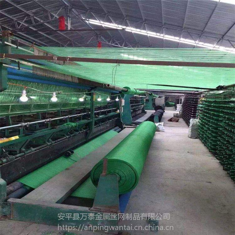 防尘网批发 建筑工地盖土网 三针盖土网