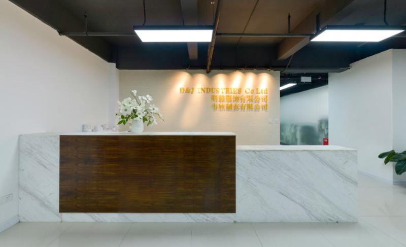 广州市韦欣服装有限公司外贸服装厂欧美女装公司广州制衣厂