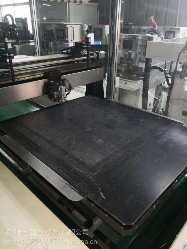 低价转让9成新多功能玻璃切割机
