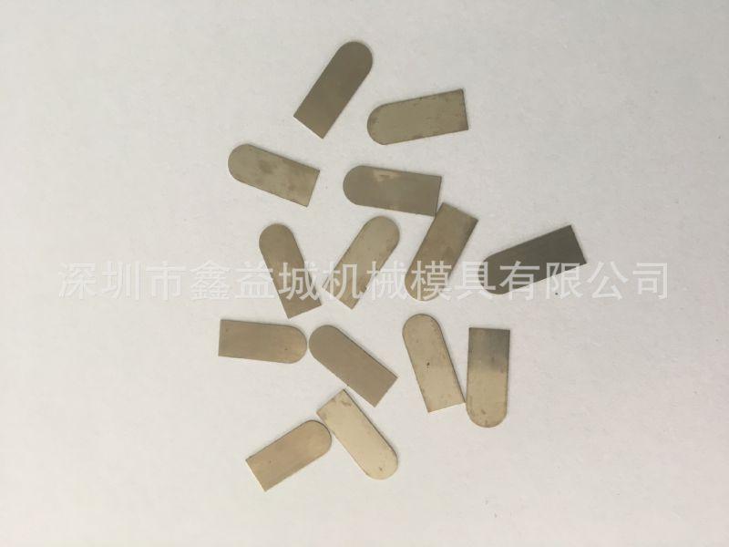锂电池镍片、焊接片、镍带冲切设备