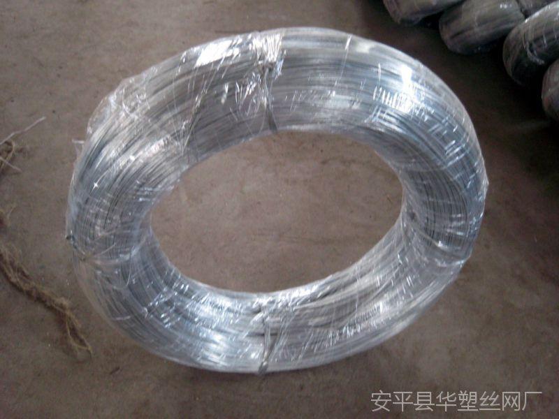 【厂家直销】工艺铁丝 建筑绑丝 施工绑丝 钢筋绑丝