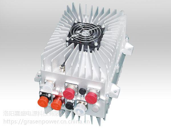 嘉盛电动汽车6.6kW(水冷)车载充电机