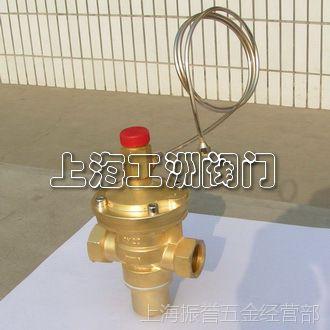 动态平衡电动调节阀WM115 动态平衡电动二通阀 工洲二通阀 良品