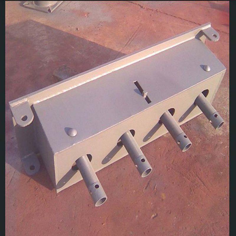 汽水管道支吊架 弹簧支吊架组合件