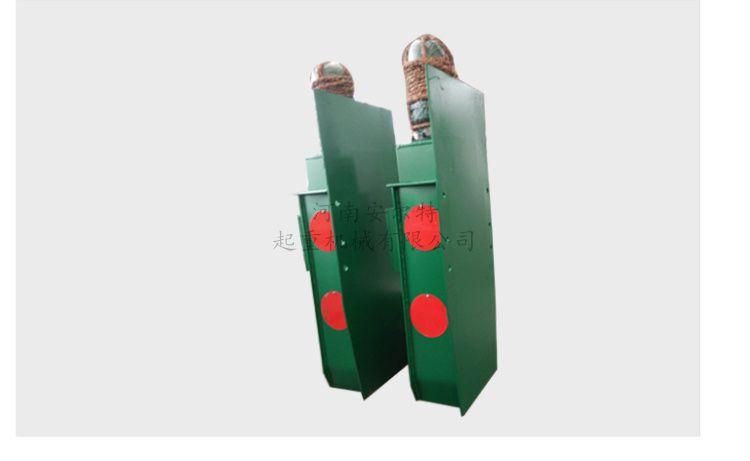 防风电动夹轨器 安全自动防风装置 加厚板天车夹轨器